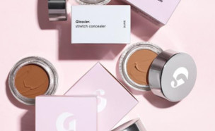 stretch concealer (צילום: מתוך Glossier)