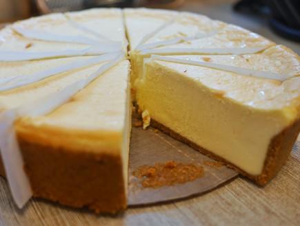 עוגת גבינה קלאסית, צ'יז קייק פקטורי