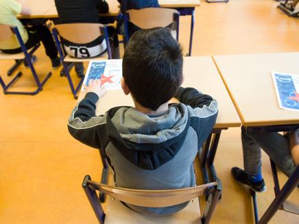 ילד כיתה תלמיד בית ספר