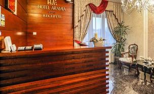 מלון Aramia (צילום: יחסי ציבור, צילום מסך)