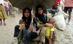 הצפות בבנגלדש
