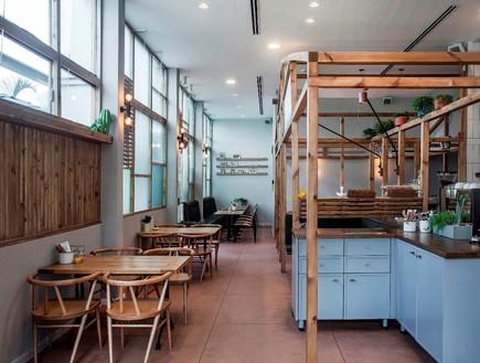 מסעדות06, סניף חדש למסעדה ותיקה מקיבוץ גליל ים