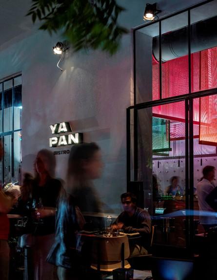 מסעדות01, ביסטרו יפני במרכז תל אביב (צילום: עמית גרון)