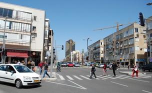 רחוב אבן גבירול בתל אביב (צילום: miguelten, flickr)