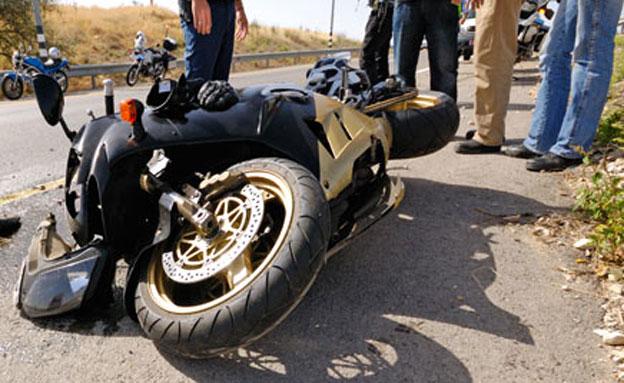 43 אופנוענים נהרגו מתחילת השנה (צילום: Adriano Castelli, Shutterstock)