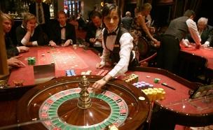 נשים טובות יור בהימורים מגברים? (צילום: פלאש 90)