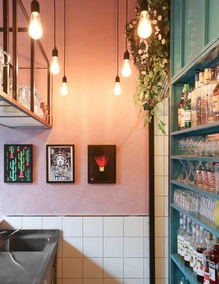 מסעדות08 צבעוניות בהשראת הקוקטיילים (צילום: יחסי ציבור)