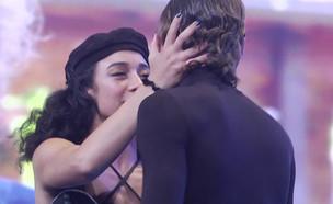 """שישיית הגמר של """"רק רוצים לרקוד"""" (צילום: רק רוצים לרקוד, קשת)"""