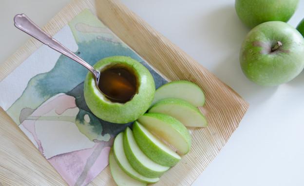 דבש בתפוח, 009 (צילום: נועה קליין)