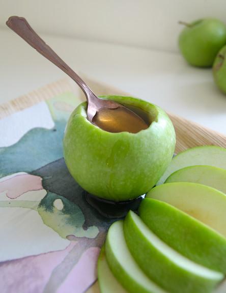 דבש בתפוח, ג, 008 (צילום: נועה קליין)
