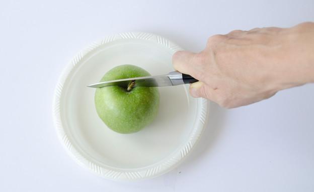 019--חוצים-את-התפוח-עטיפת-תפוח (צילום: נועה קליין)