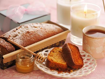 עוגת דבש, ביגה (צילום:  יחסי ציבור )