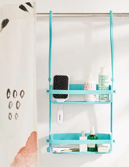 05 חפצים לתלייה קלה מיועדים במיוחד לצעירים החיים בדירות שכורות. מח (צילום: Urban Outfitters)