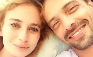 לוסי דובינצ'יק (צילום: instagram)