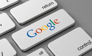 מקש של גוגל במקלדת (צילום: Jane0606, ShutterStock)