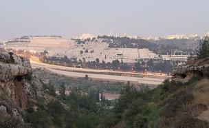 תצפית נחל חלילים (צילום: Zoharby, ויקיפדיה)