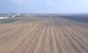 שטחי חקלאות (צילום: חדשות 2)