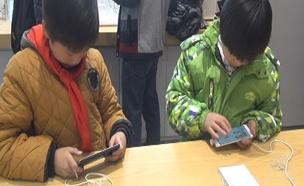 סין - מעצמת הסמארטפון החדשה (צילום: חדשות 2)