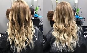 פייתון שיער (צילום: יחסי ציבור)