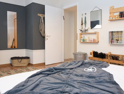 מעיין גבאי, חדר שינה (2) (צילום: יחסי ציבור)