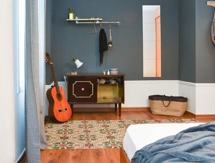 מעיין גבאי, חדר שינה (3) (צילום: יחסי ציבור)