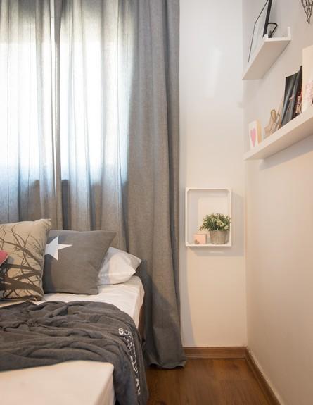 מעיין גבאי, חדר שינה (4) (צילום: יחסי ציבור)