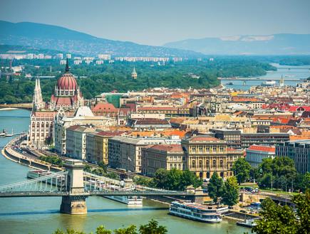 בודפשט (צילום: kateafter | Shutterstock.com )