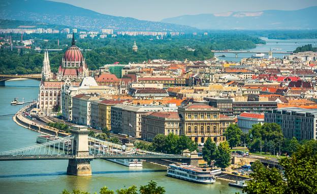 בודפשט (צילום: By Dafna A.meron)