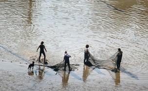 הדייגים 2 (צילום: אסף סולומון)