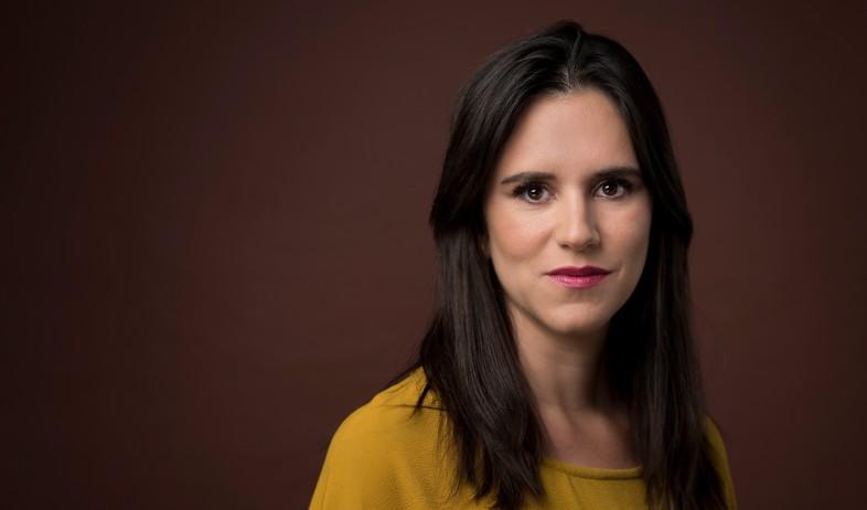 אמילי עמרוסי (צילום: יונתן בלום)