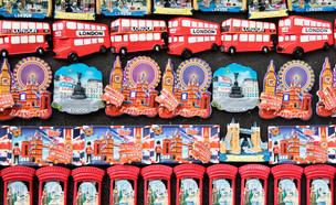 מתנות מלונדון (צילום: יחסי ציבור, shutterstock)