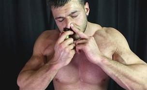 מסניף פופרס (צילום: מתוך יוטיוב)