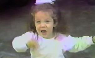 מי הילדה הזאת גדלה להיות? (צילום: אינסטגרם)