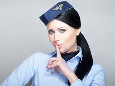 זה סוד: 23 דברים שלא ידעתם על טיסות