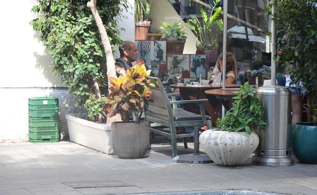 אלי אילדיס  (צילום: צ'ינו פפראצי)