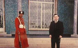 צפו: האיש שלנו במרוקו