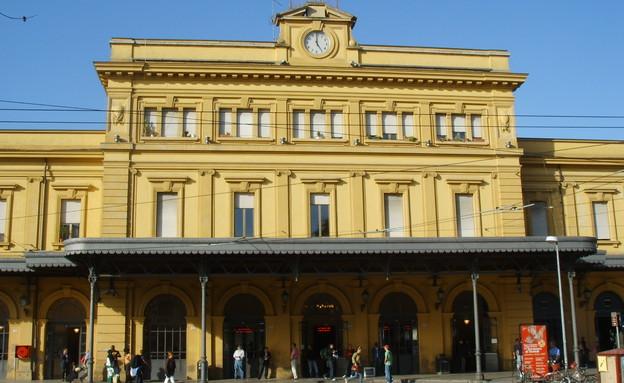 Stazione di Modena (צילום: יחסי ציבור, ויקיפדיה)