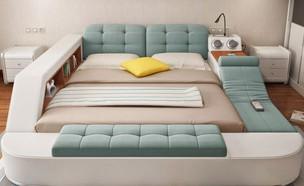 מיטות02_ מיטה מודולרית (צילום: taobao.com)