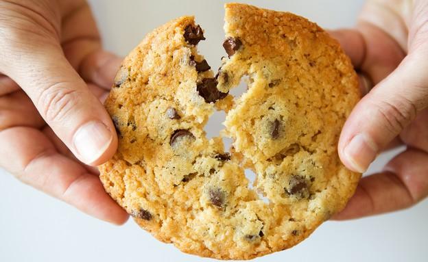 עוגיית שוקולד צ'יפס, נייט קוקי (צילום: איה אפרים,  יחסי ציבור )