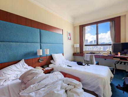 השיטות הכי נפוצות לעקוץ אורחים ב-Airbnb