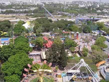 לונה פארק תל אביב    (צילום: יחסי ציבור, ויקיפדיה)