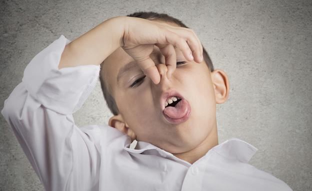 ילד חוצפן (צילום: יחסי ציבור)