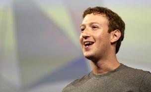"""""""פייסבוק היא במה לכל הרעיונות"""" (צילום: רויטרס)"""