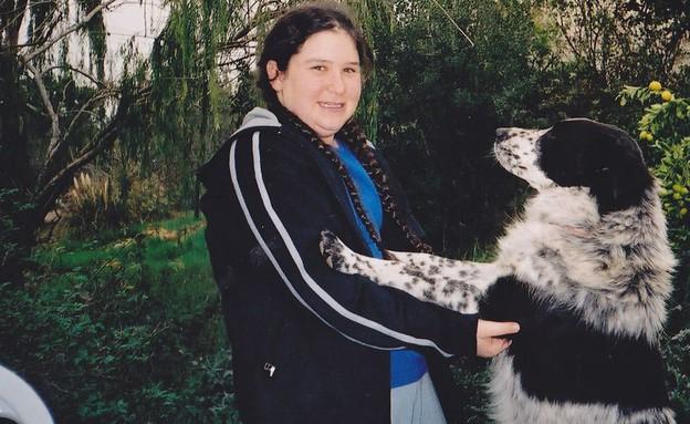 דנה גת (צילום: יחסי ציבור)