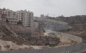 מזרח ירושלים (ארכיון) (צילום: לימור מזרחי, פלאש 90)