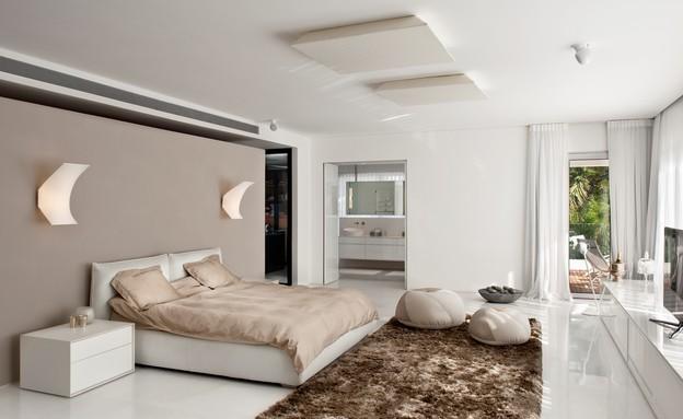 טל תמיר,  חדר שינה (12) (צילום: עודד סמדר)