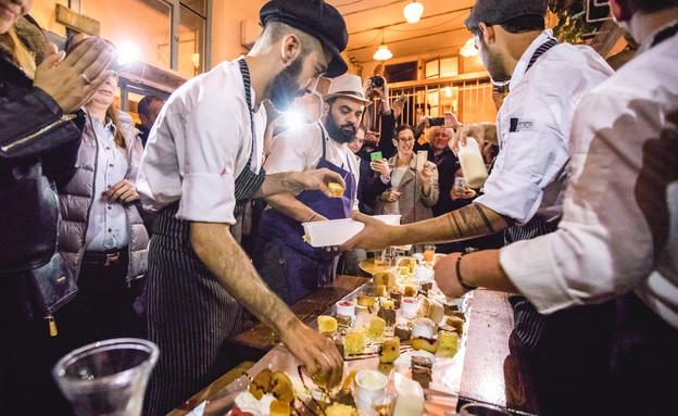 מסעדות פתוחות (צילום: יחסי ציבור)