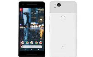 סמארטפון הפיקסל של גוגל (צילום: יחסי ציבור)
