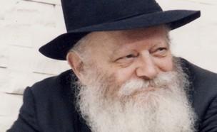 הרבי מלובביץ' (צילום: יחסי ציבור)