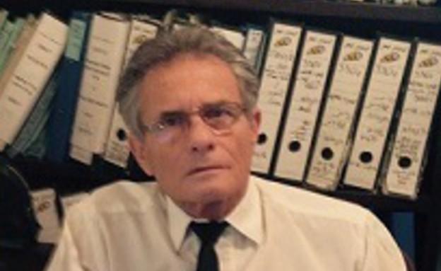 """עו""""ד רוני סובוטקה (צילום: צילום עצמי, צילום ביתי)"""
